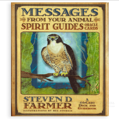 Animal Spirit Guide Oracle Cards