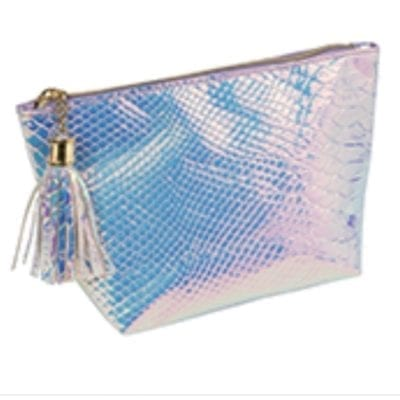 Spiritual Shine MakeUp /Clutch Bag