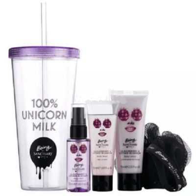 Unicorn Milk Gift Set